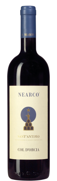 Nearco Sant'Antimo Rosso DOC