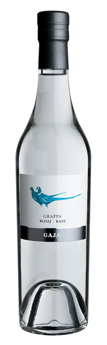 Grappa Rossj-Bass